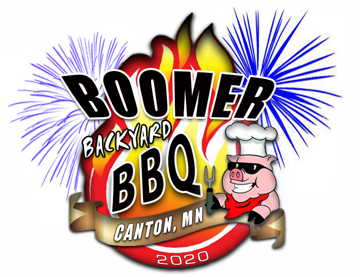 Canton Day Off - Boomer Backyard BBQ Contest - Bean Bag Tournament